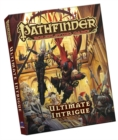 Pathfinder Roleplaying Game: Ultimate Intrigue Pocket Edition - Book