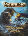 Pathfinder Player Companion: Wilderness Origins - Book