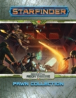 Starfinder Pawns: Against the Aeon Throne Pawn Collection - Book