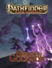 Pathfinder Player Companion: Heroes of Golarion - Book