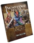Pathfinder Pawns: Return of the Runelords Pawn Collection - Book