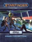 Starfinder Pawns: Signal of Screams Pawn Collection - Book