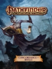 Pathfinder Campaign Setting: Concordance of Rivals - Book