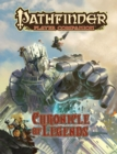 Pathfinder Player Companion: Chronicle of Legends - Book