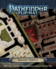 Pathfinder Flip-Mat: Bigger Temple - Book