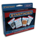 Starfinder Rules Reference Cards Deck - Book