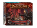 Pathfinder Adventure Card Game: Curse of the Crimson Throne Adventure Path - Book