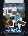 Starfinder Pawns: Tech Terrain Pawn Collection - Book