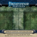 Pathfinder Flip-Tiles: Urban Sewers Expansion - Book
