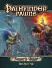 Pathfinder Pawns: Tyrant's Grasp Pawn Collection - Book
