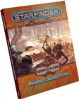 Starfinder Pawns: Dawn of Flame Pawn Collection - Book