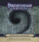 Pathfinder Flip-Tiles: Darklands Starter Set - Book