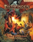 Pathfinder Core Rulebook (P2) - Book