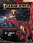 Pathfinder Adventure Path: Hellknight Hill (Age of Ashes 1 of 6) (P2) - Book