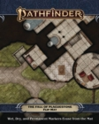 Pathfinder Flip-Mat: The Fall of Plaguestone (P2) - Book