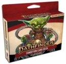 Pathfinder Condition Card Deck (P2) - Book