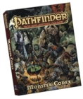 Pathfinder Roleplaying Game: Monster Codex Pocket Edition - Book