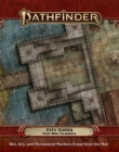 Pathfinder Flip-Mat Classics: City Gates - Book