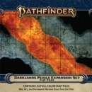 Pathfinder Flip-Tiles: Darklands Perils Expansion - Book