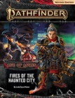 Pathfinder Adventure Path: Fires of the Haunted City (Age of Ashes 4 of 6) [P2] - Book