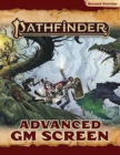 Pathfinder Advanced GM Screen (P2) - Book