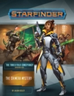 Starfinder Adventure Path: The Chimera Mystery (The Threefold Conspiracy 1 of 6) - Book