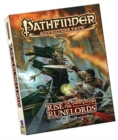 Pathfinder Adventure Path: Rise of the Runelords Anniversary Edition Pocket Edition - Book
