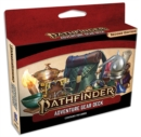 Pathfinder Adventure Gear Deck [P2] - Book