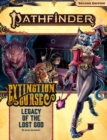 Pathfinder Adventure Path: Legacy of the Lost God (Extinction Curse 2 of 6) (P2) - Book