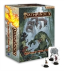 Pathfinder Bestiary Pawn Box (P2) - Book