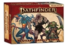 Pathfinder Bestiary Battle Cards (P2) - Book
