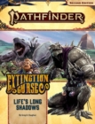 Pathfinder Adventure Path: Life's Long Shadows (Extinction Curse 3 of 6) (P2) - Book