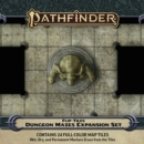 Pathfinder Flip-Tiles: Dungeon Mazes Expansion - Book