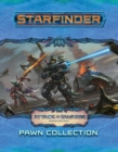Starfinder Pawns: Attack of the Swarm! Pawn Collection - Book