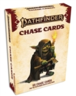 Pathfinder Chase Cards Deck (P2) - Book