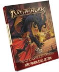 Pathfinder Gamemastery Guide NPC Pawn Collection (P2) - Book
