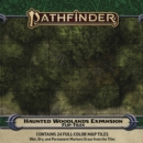 Pathfinder Flip-Tiles: Haunted Woodlands Expansion - Book