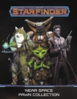 Starfinder Pawns: Near Space Pawn Collection - Book
