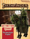 Pathfinder Adventure Path: The Apocalypse Prophet (Extinction Curse 6 of 6) (P2) - Book