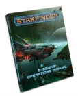 Starfinder RPG: Starship Operations Manual - Book