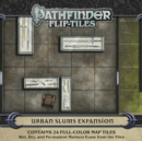 Pathfinder Flip-Tiles: Urban Slums Expansion - Book