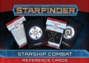 Starfinder Starship Combat Reference Cards - Book