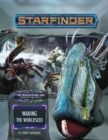 Starfinder Adventure Path: Waking the Worldseed (Devastation Ark 1 of 3) - Book