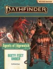 Pathfinder Adventure Path: Sixty Feet Under (Agents of Edgewatch 2 of 6) (P2) - Book
