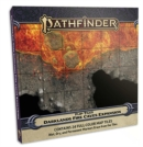 Pathfinder Flip-Tiles: Darklands Fire Caves Expansion - Book
