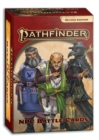 Pathfinder NPC Battle Cards (P2) - Book