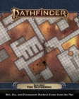 Pathfinder Flip-Mat: The Slithering (P2) - Book