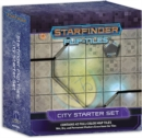 Starfinder Flip-Tiles: City Starter Set - Book