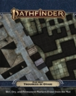 Pathfinder Flip-Mat: Troubles in Otari (P2) - Book