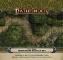 Pathfinder Flip-Tiles: Wilderness Starter Set - Book